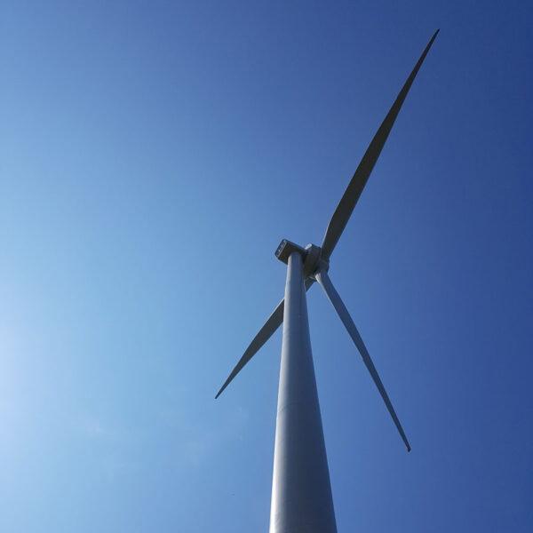 vindkraftverk puff